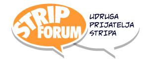 STRIPFORUM