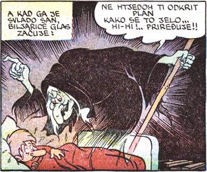 Patuljak Nosko